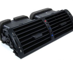 Air vent Assembly